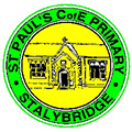 St Paul's C of E Primary School, Stalybridge